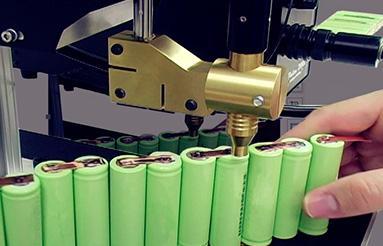 Godson Technology Co., Ltd является глобально доверенным поставщиком и производителем аккумуляторов