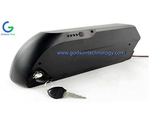 E-Bike аккумулятор 36V 10.4Ah GS13