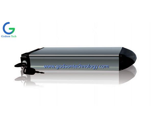E-bike аккумулятор 36V 8Ah Dolphin-1