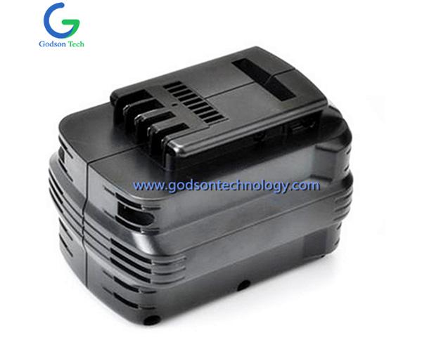 Аккумуляторная батарея Dewalt 24V Ni-Cd/Ni-MH