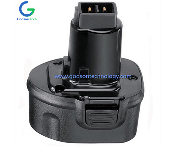 Аккумуляторная батарея Dewalt 7.2V Ni-Cd/Ni-MH