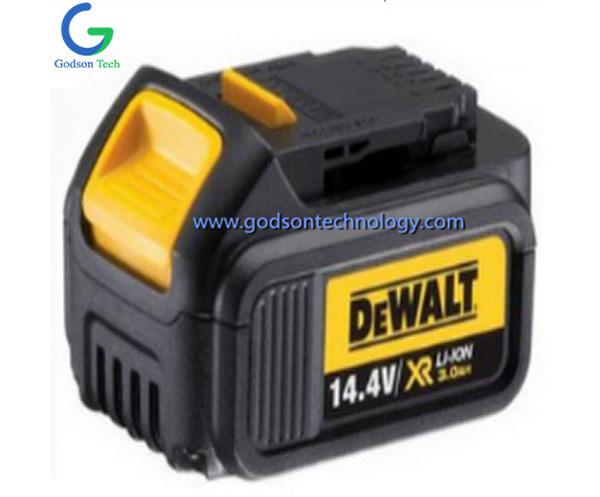 Аккумуляторная батарея Dewalt 14.4V Li-ion