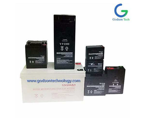Аккумуляторная батарея свинцово-кислотной батареи