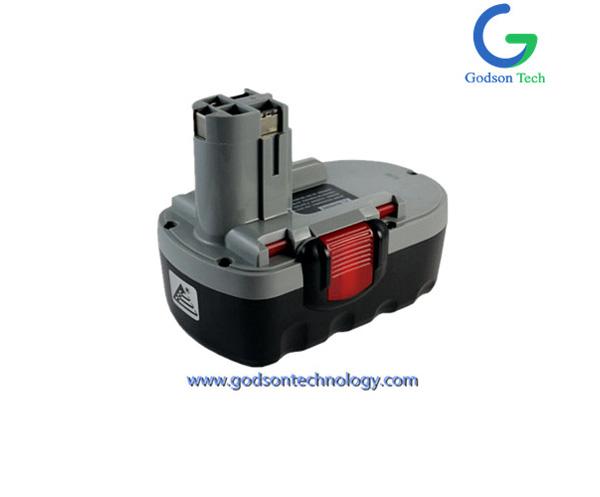 Аккумуляторная батарея Bosch-18V Ni-Cd/Ni-MH