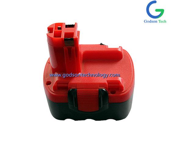Аккумуляторная батарея Bosch-14.4V Ni-Cd/Ni-MH