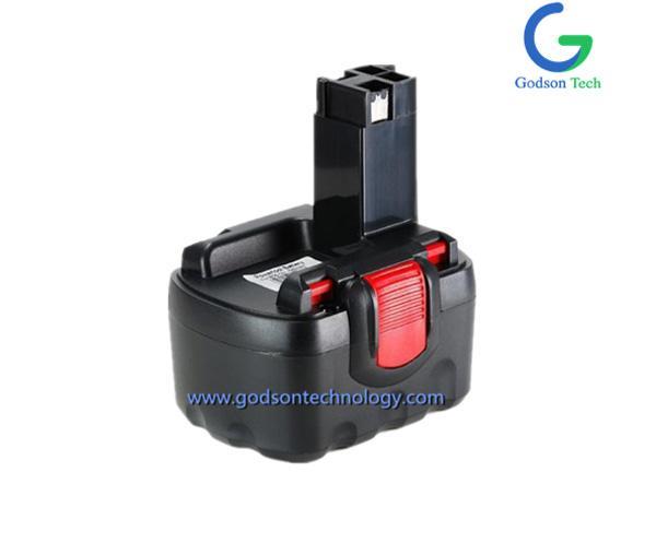 Аккумуляторная батарея Bosch-12A Ni-Cd/Ni-MH