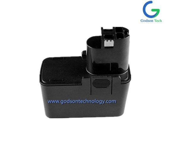 Аккумуляторная батарея Bosch-12B Ni-Cd/Ni-MH