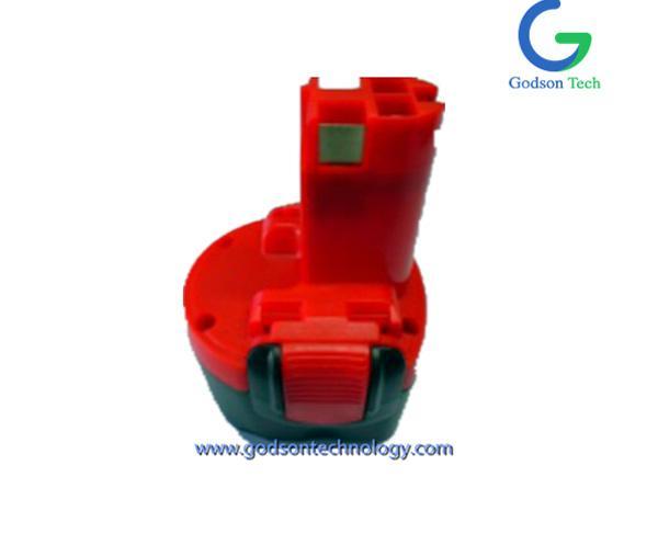 Аккумуляторная батарея Bosch-9.6A Ni-Cd/Ni-MH