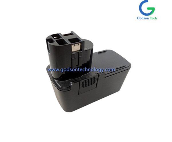 Аккумуляторная батарея Bosch-9.6B Ni-Cd/Ni-MH