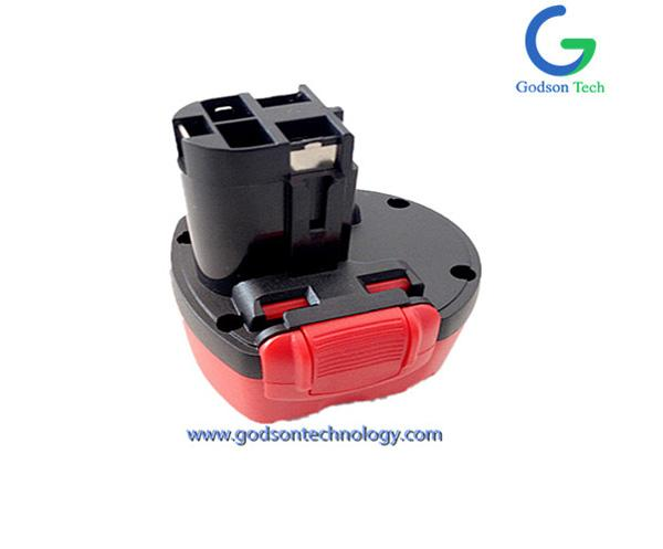Аккумуляторная батарея Bosch-7.2A Ni-Cd/Ni-MH