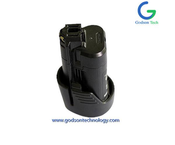 Аккумуляторная батарея Bosch-10.8V Li-ion