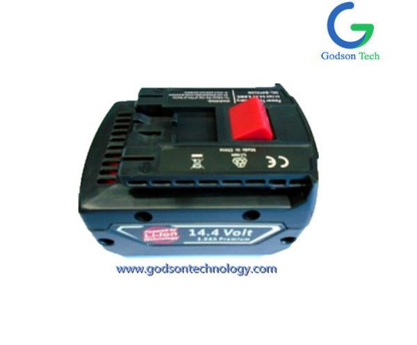 Аккумуляторная батарея Bosch-14.4V-Li-ion