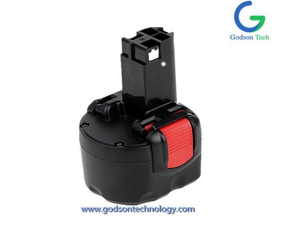 Аккумуляторная батарея Bosch-18B Li-ion