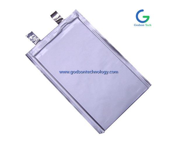 Литий-полимерная ультратонкая батарея 043228 12mAh 3.7V