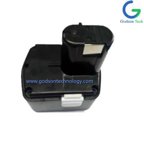 Аккумуляторная батарея Hitachi-14.4V Ni-Cd/Ni-MH