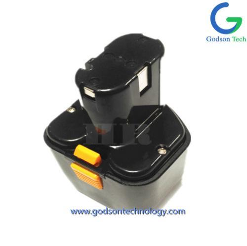 Аккумуляторная батарея Hitachi-12A Ni-Cd/Ni-MH