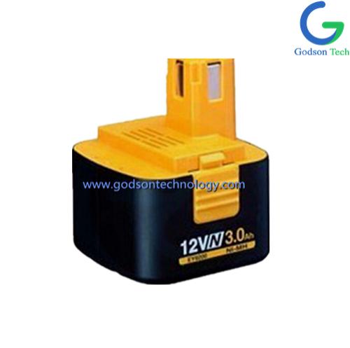 Аккумуляторная батарея Panasonic-12V Ni-Cd/Ni-MH