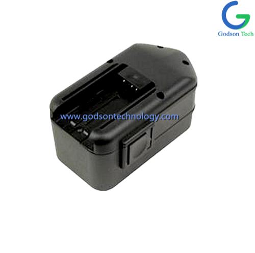 Аккумуляторная батарея AEG 14.4B Ni-Cd/Ni-MH