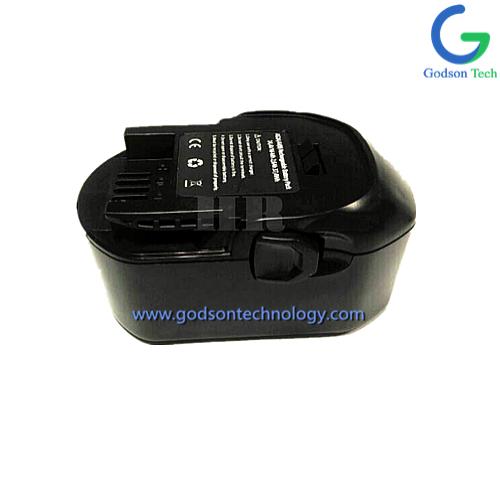 Аккумуляторная батарея AEG 14.4A Ni-Cd/Ni-MH