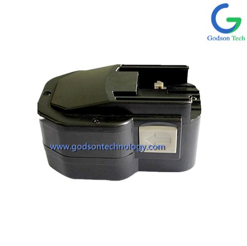 Аккумуляторная батарея AEG 12B Ni-Cd/Ni-MH