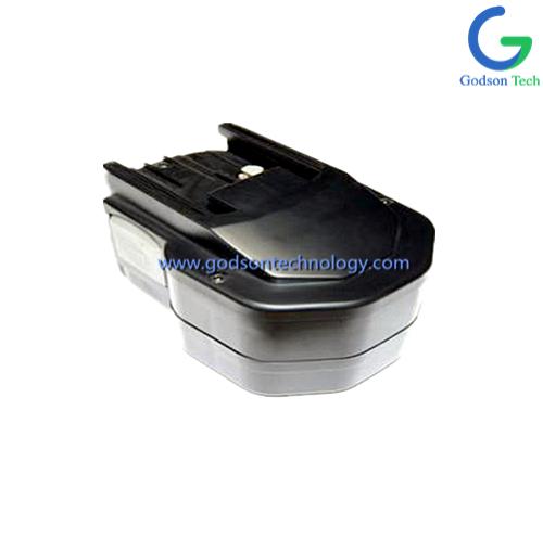Аккумуляторная батарея AEG 12A Ni-Cd/Ni-MH