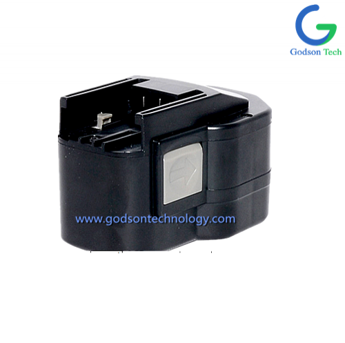 Аккумуляторная батарея AEG 9.6V Ni-Cd/Ni-MH