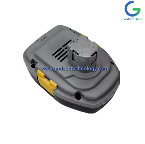 Аккумуляторная батарея Panasonic-18V Ni-Cd/Ni-MH