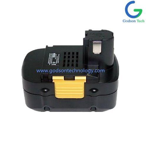 Аккумуляторная батарея Panasonic-15.6V Ni-Cd/Ni-MH
