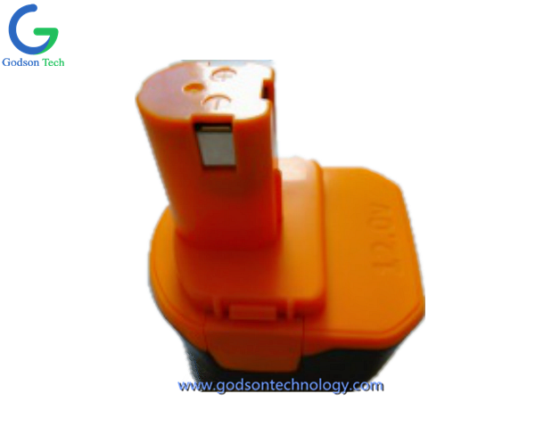 Аккумуляторная батарея Ryobi-12V Ni-Cd/Ni-MH