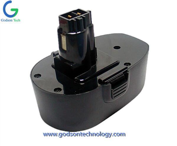 Аккумуляторная батарея Black&Decker-18A Ni-Cd/Ni-MH