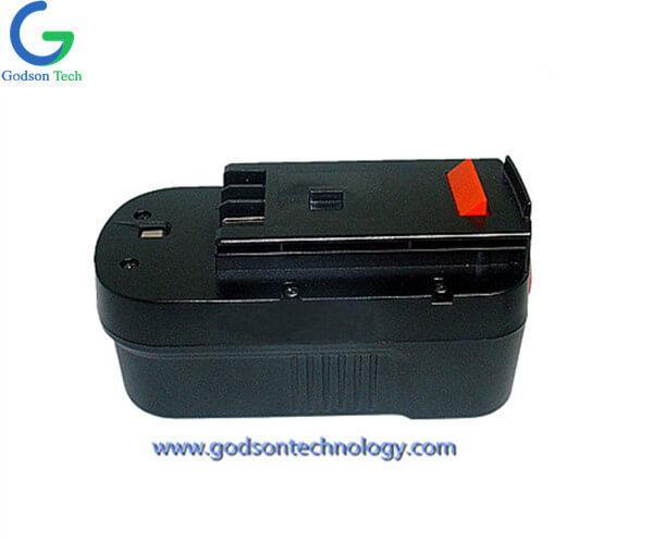 Аккумуляторная батарея Black&Decker-18B Ni-Cd/Ni-MH