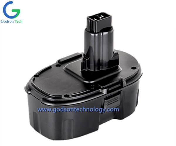 Аккумуляторная батарея Black&Decker-14.4A Ni-Cd/Ni-MH