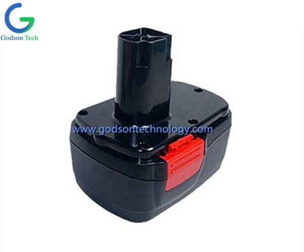 Craftsman-14.4V Ni-Cd/Ni-MH Батарея электроинструмента