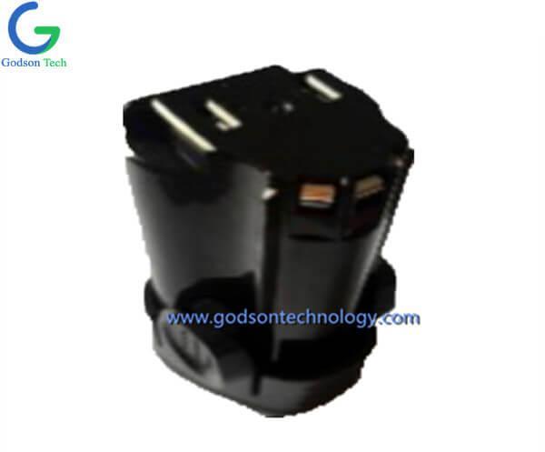 Аккумуляторная батарея Black&Decker-12V Li-ion