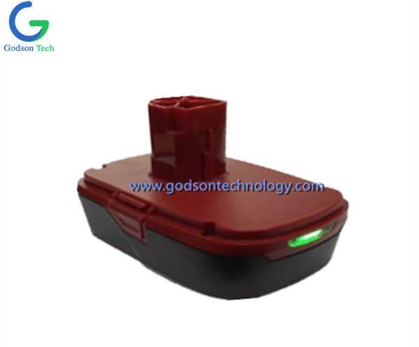 Craftsman-19.2V Li-ion Батарея электроинструмента