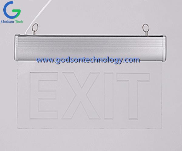 Знак аварийного выхода GS-ES09