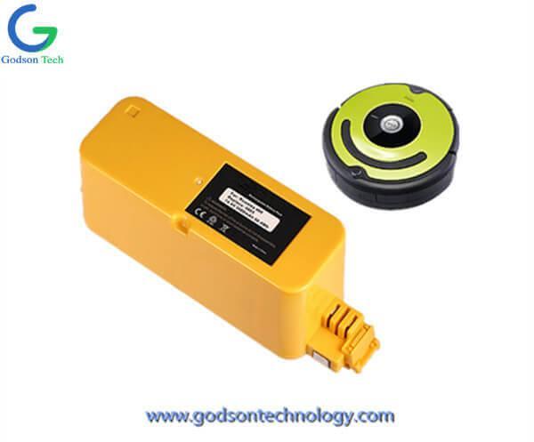 Пылесосы Аккумулятор Roomba 400 Ni-MH