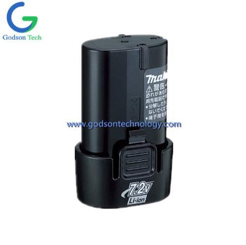 Аккумуляторная батарея Makita-7.2V Li-ion
