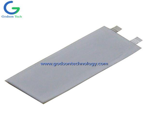 Литий-полимерная ультратонкая батарея 042255 20mAh 3.7V