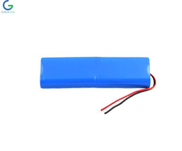 Аккумулятор LiFePo4 IFR18650 3000mAh 6.4V