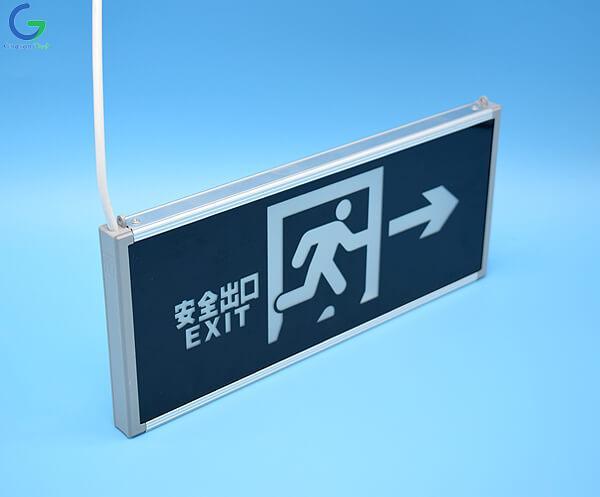 Знак аварийного выхода GS-ES18