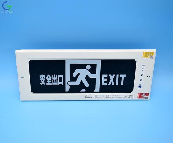 Знак аварийного выхода GS-ES19