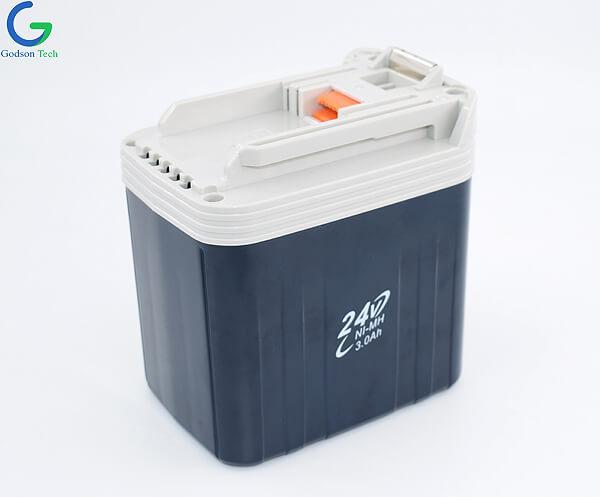 Аккумуляторная батарея Makita 24V Ni-MH