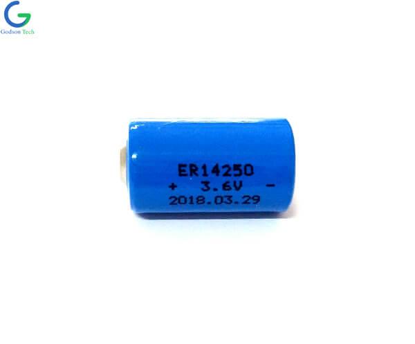 батарея LiSOCL2 ER14250